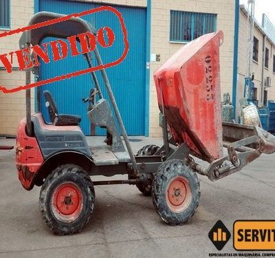 DUMPER AUTOCARGABLE D201-RHS