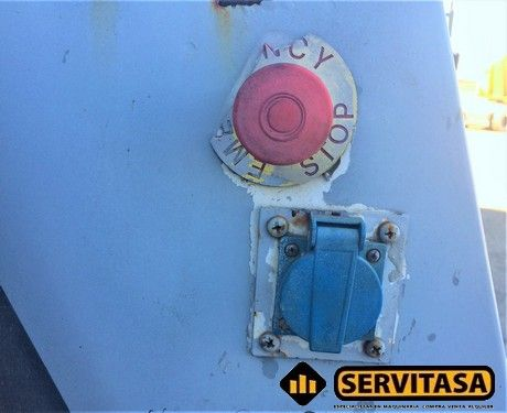 GRUPO ELECTROGENO WACKER 5KVAS